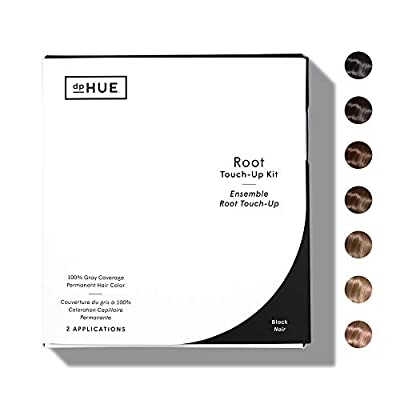 dpHUE Root Touch-Up