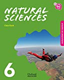 New Think Do Learn Natural Sciences 6. Class Book (Madrid Edition)