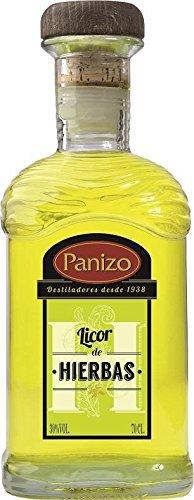 Panizo Licor Hierbas de 30º, 70cl