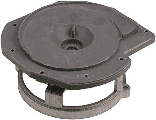 Bas de pompe lave vaisselle colged silver-50, silver50, steel-360, 50, elettrobar 050fp
