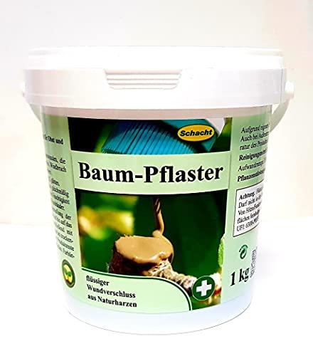 Schacht Baumpflaster 1 kg
