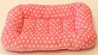 IINA あったかベッドM ピンク