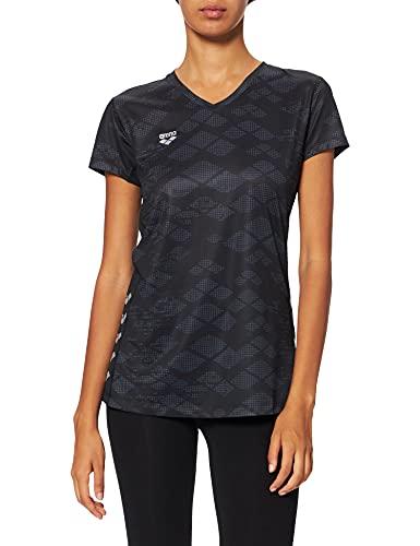 1. Camiseta de running de mujer Arena Mesh