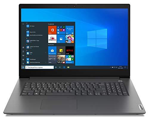 "Preisvergleich Produktbild Lenovo V17 - 17, 3"" FHD - Intel Core i7 1065G7 - 36GB RAM - 1000GB SSD - Nvidia GeForce MX330 - Windows 10 Pro - Office 2019 Pro mit Funkmaus +Notebooktasche"
