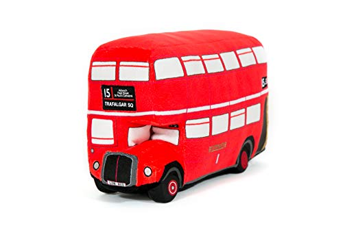 High Resolution Design 6583395 London Bus, 35 cm, rood