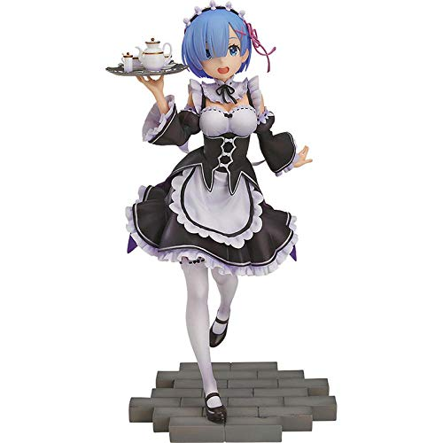 Factorydiy Action PVC Statue Toy Anime Toy Figure Figure Decorationfigurine Model Collection Gifts Girl PVC Action Figure Toys Collectible Statue Doll Gift image
