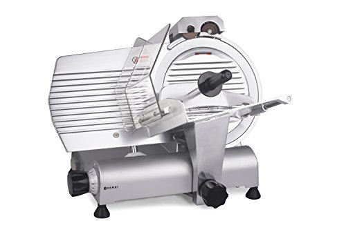 HENDI 210246 Aufschnittmaschine Kitchen Line 300