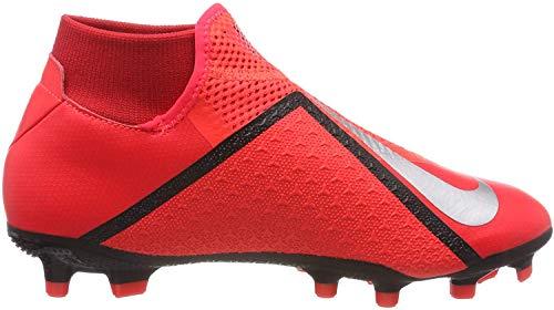Nike Phantom VSN Academy DF FG Soccer Cleats