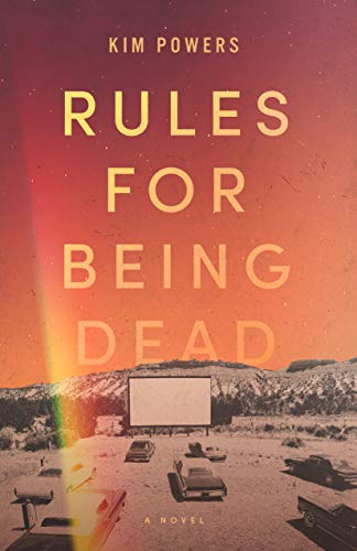 Rules for Being Dead (English Edition)
