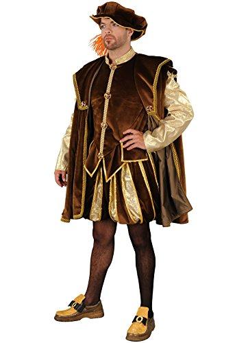chiber - Disfraz Dux de Venecia