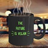 N\A El Futuro es Vegano