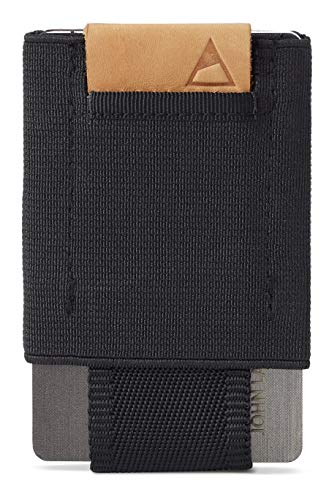 NOMATIC Men's Slim Wallet For $9.99 From Amazon