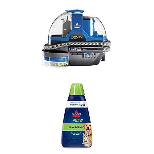 Lowest Price! SpotBot + Pet Formula