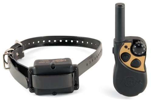PetSafe Yard & Park Rechargeable Dog Training Collar