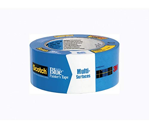 3M Scotch Blue 2090 Masking Tape for 3D Printers