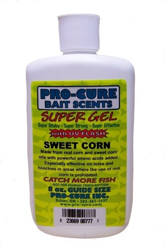 Pro-Cure Sweet Corn Super Gel, 8 Ounce