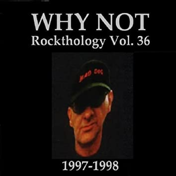 Rockthology Vol. 36 (1997-1998)
