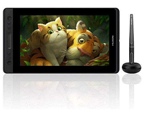 HUION Kamvas PRO 13 Graphic Tablet, PC /...