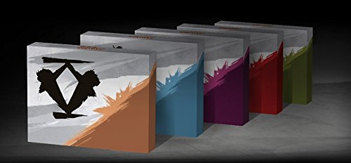 Atarka Dragon Clan: Prerelease Kit (6 Packs) Dragons of Tarkir - Magic the Gathering - MTG Trading Card Game Pack