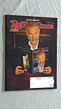Rolling Stone Magazine # 1260 - May 2016 - Very RARE 9.8 grade - Double Cover - Merle Haggard Tribute - James Taylor - R & R Hall Of Fame - Paul Simon - James Taylor