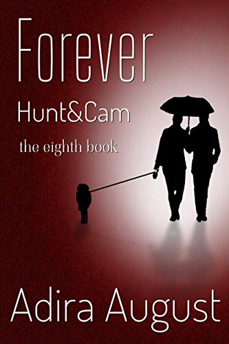 forever hunt cam the eighth book hunt cam4ever 8