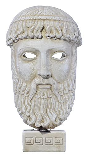 busto zeus de la marca Generic