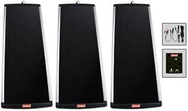 Coleman CL-3600 Solar Backup Power Kit