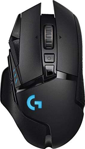Logitech G502 Lightspeed Wireless Gaming Mouse ロジテック ライトスピードワイヤレス ゲーミング マウス