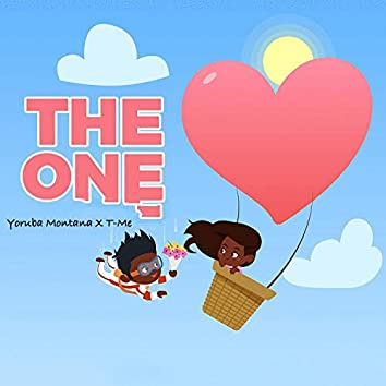 The One (feat. T-Me)