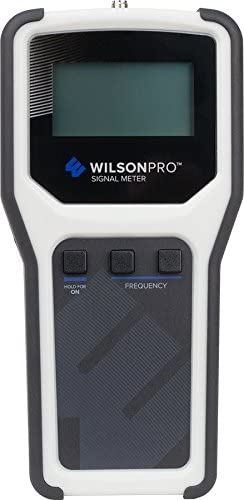 WilsonPro High order 460118 RF Cellular Signal Meter Spring new work one after another