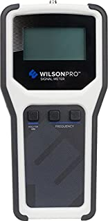 WilsonPro 460118 RF Cellular Signal Meter