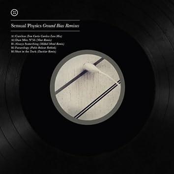 Ground Bias Remixes