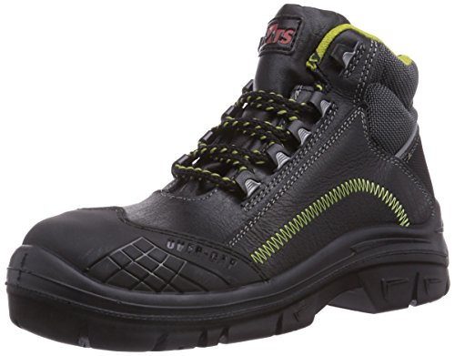 MTS Sicherheitsschuhe - Safety Shoes Today