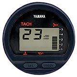 Yamaha Outboard OEM Multi-Function Gauge Tach Tachometer 6Y5-8350T-83-00