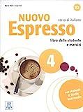 ESPRESSO 4 ALUMNO+CD: Libro studente + CD audio 4: Vol. 4