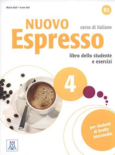 Nuovo Espresso: Libro studente + CD audio 4