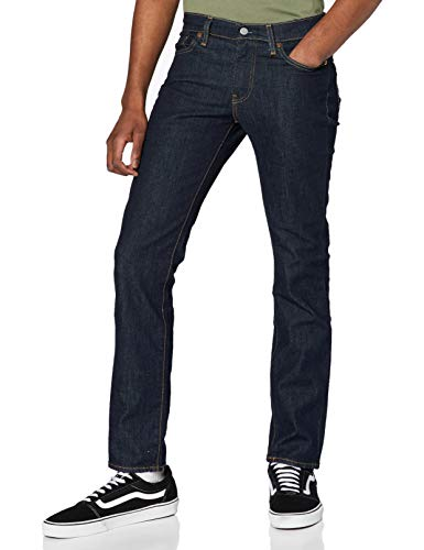 Levi's Men's 511 Slim' Fit' Jeans, Rock Cod, 32W / 32L
