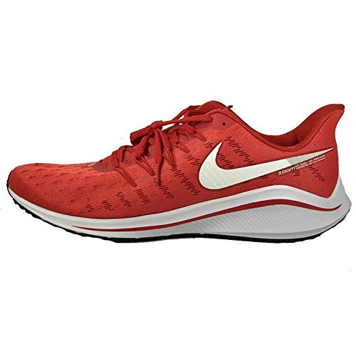 Nike Air Zoom Vomero TB (Numeric_12) Red/White
