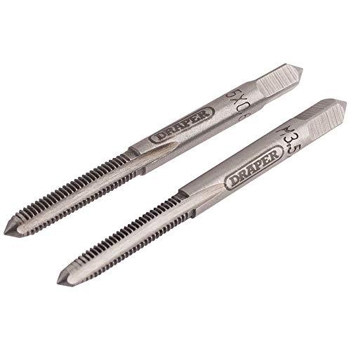 Draper SKC1B - Grifo y tapón grueso para manos (3,5 mm), co