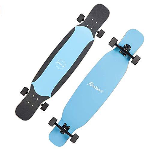 WFFF Skateboard 45