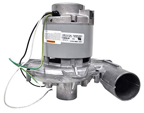 Saugmotor saugturbine aspiradora motor por ejemplo Clarke 2000