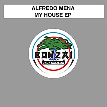 My House EP
