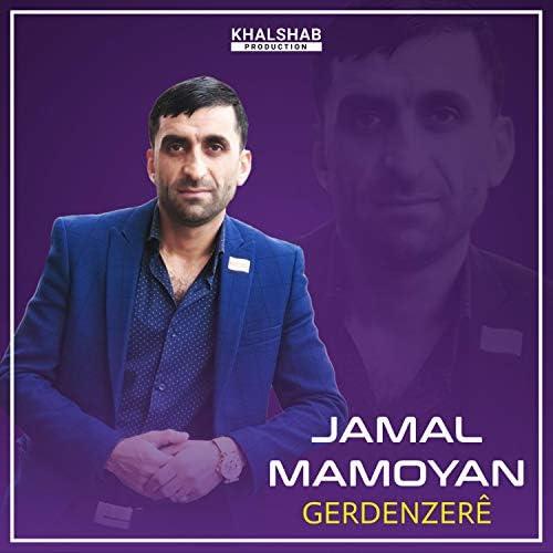Jamal Mamoyan