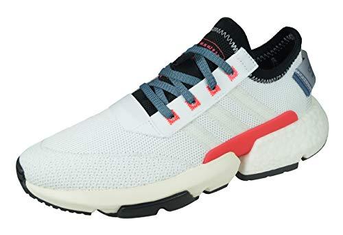 Adidas ORIGINALS Herren Sneakers Originals Pod-S3.1 weiß 45 1/3