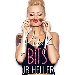 Pink Bits audiobook cover art