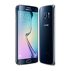 Samsung G928A AT&T GSM Unlocked Galaxy S6 Edge+, 32GB, Quad-Core, 4G LTE, 16MP Camera - Black Sapphire
