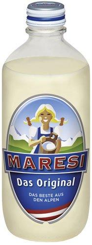 12x Maresi - Das Original, Alpenmilch - 700g