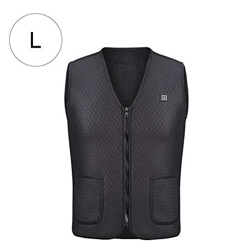 KEIS V501 Heated Premium Vest 60 125cm//50In