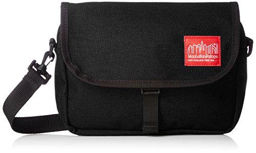 [マンハッタンポーテージ] 正規品【公式】Far Rockaway Bag ショルダーバッグ MP1410 ブラック