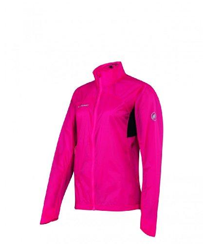 Mammut MTR 201 Micro Jacket Women Raspberry-Black